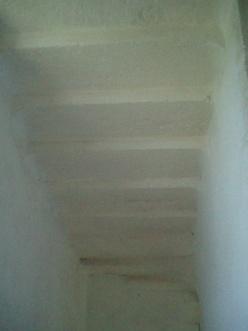 escalier des anges